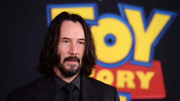 Dana Tyson - Petition to Name Keanu Reeves 'Time' Magazine's 'Person of the Year'