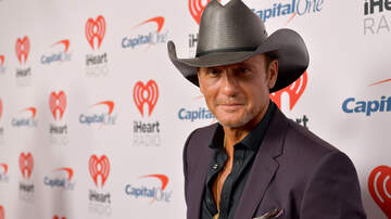Bill Reed - Tim McGraw's Take on the 2020 Election