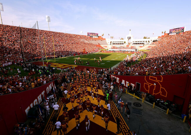 Texas v USC