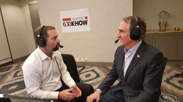 Ross Kaminsky - Governor of North Dakota Doug Burgum joins Ross from the WGA Meeting