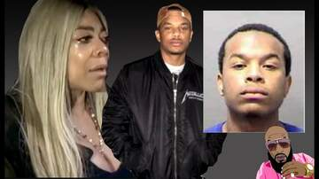 Lady Pop - Wendy Williams Has A New Boo?