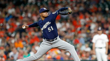 The Mike Heller Show - Freddy Peralta in danger of losing starting rotation spot