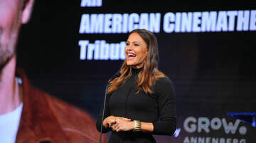 Sisanie - Jennifer Garner Is Launching A Kindness Initiative