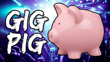 Mojo & AC - Win Concert Tickets with the Gig Pig!