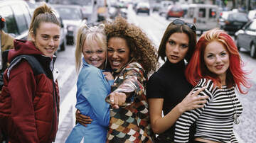 Tara - Spice Girls Are Headed For The Big Screen