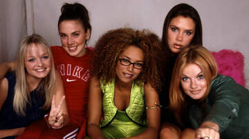Elvis Duran - A Spice Girls Animated Movie Is In The Works