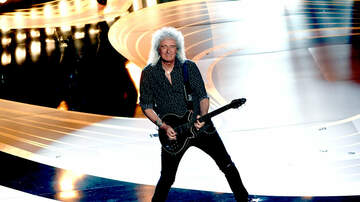 Michele Michaels - Brian May Sez Queen Was Always on the Verge of Breaking Up