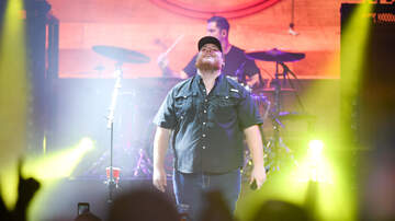 Brooke Taylor - Luke Combs Cries When Invited to be Inducted into the Grand Ole Opry!
