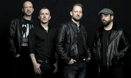 Rock News - Volbeat Shares New Song Last Day Under The Sun & Music Video