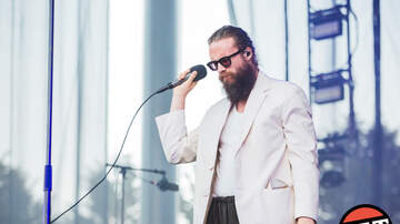 Photos - Father John Misty at Marymoor Park with Jason Isbell and the 400 Unit