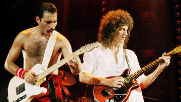Rock News - Brian May Wanted To Sound As Good As Freddie Mercury On Guitar