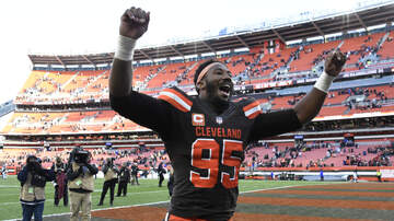 Mike Trivisonno - Browns Star All For Pay Equality In Sports