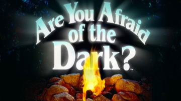 Suzette -  Nickelodeon Is Relaunching 'Are You Afraid of the Dark?'