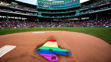 iHeartPride - MLB Celebrates Pride