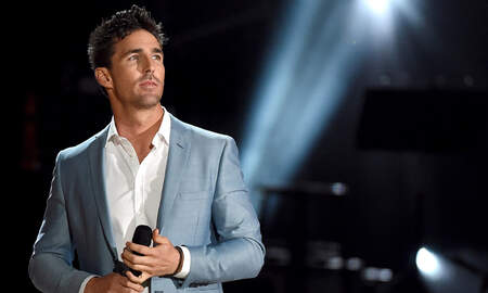 Photos - 10 Of The Hunkiest Dads In Country Music