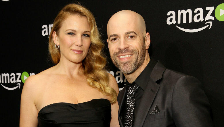 Chris Daughtry's Wife Deanna Comes Out As Bisexual Through Song