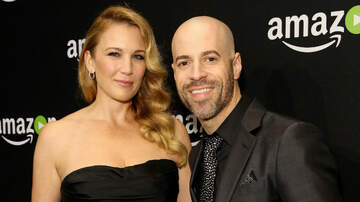 Entertainment News - Chris Daughtry's Wife Deanna Comes Out As Bisexual Through Song