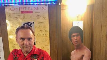The Danny Bonaduce & Sarah Morning Show - Wednesday's Show : Bruce Lee, Lawyers, and Lairs oh my!