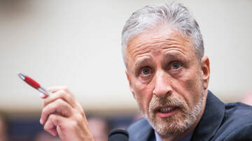 VB in the Middle - Jon Stewart scolds vacant Congress for inattention to 9/11 First Responders