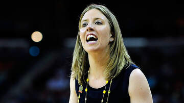 Complete Cavaliers Coverage - Cavs Hire Lindsay Gottlieb As An Assistant Coach