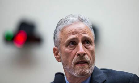 Politics - House Panel Votes to Advance 9/11 Victims Fund After Jon Stewart Plea