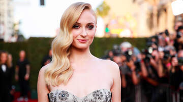 Fay - Sophie Turner from 'Game Of Thrones' Wanted to Date this 'Friends' Star!