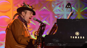WJBO Local News - Reports Say Dr. John Had Finished A New Album Just Before His Sudden Death
