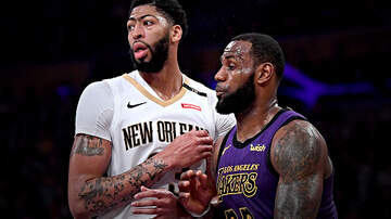 The Herd with Colin Cowherd - Ric Bucher Says the Lakers Will Trade For Anthony Davis Before NBA Draft