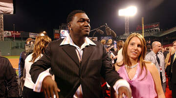 The Latest From Rock - David Ortiz's Wife and Mistress Allegedly Brawl At Hospital VIDEO