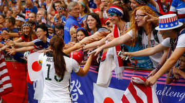 Mo' Bounce - Bar Promised Free Shots For Every US Goal Scored In Women's World Cup