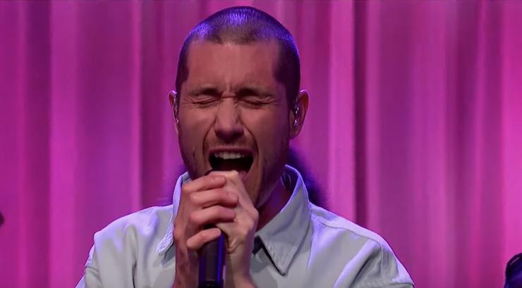 Bastille Give Spirited Performance Of 'Joy' On 'The Graham Norton Show' | iHeartRadio