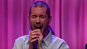 Trending - Bastille Give Spirited Performance Of 'Joy' On 'The Graham Norton Show'