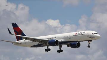 Paul Kelley - Delta flew 41 fifth graders after canceled flight