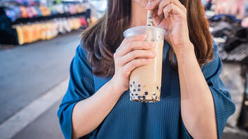 Jesse Lozano - Doctors Found Hundreds Of Undigested Boba Balls Trapped In Teen's Stomach