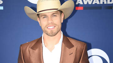 Music News - Dustin Lynch Confirms New Girlfriend