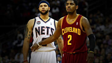 The Odd Couple with Chris Broussard & Rob Parker - Chris Broussard: Kyrie Irving Should Stay in Boston, Recruit Anthony Davis