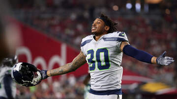 Seattle Seahawks - Bradley McDougald on knee surgery; Russell Wilson praises DK Metcalf