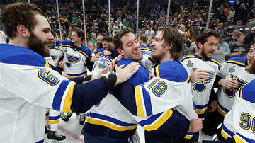 Sports Top Stories - St. Louis Blues Defeat Boston Bruins To Win First Ever Stanley Cup