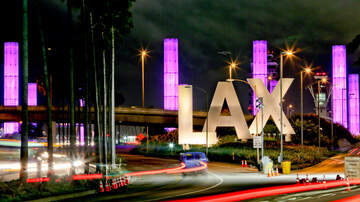 Patty Rodriguez - LAX Ranked Worst Airport In the World