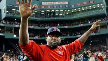 Matty in the Morning - Gunman in Big Papi Shooting Arrested