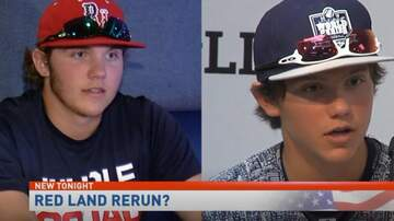 None - Little League World Series Stars Compete for State Championship