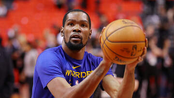 Big Boy's Neighborhood - Kevin Durant's Message After His Surgery!