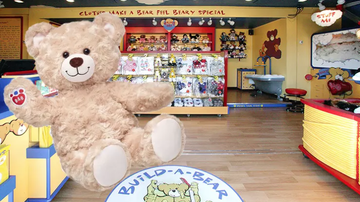 Trending - Build-A-Bear Is Bringing Back The Chaotic 'Pay Your Age' Sale
