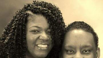 The First Lady - Straight .....Pastor's Pulpit with Dr. Tarrance Scott w/1st Lady Kisha