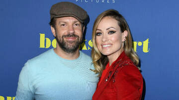 Entertainment News - Jason Sudeikis Calls Out Olivia Wilde For Traumatizing Their 4-Year-Old Son