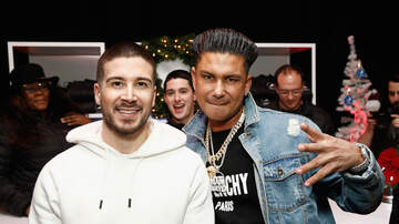 Fred And Angi - Pauly D Rocking A New Look Is Everything [PHOTO]