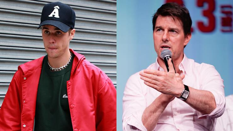 Justin Bieber Backtracks On Tom Cruise Fight Challenge Hed Kick My Butt  Iheartradio-8780