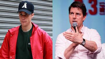 Headlines - Justin Bieber Backtracks On Tom Cruise Fight Challenge: He'd Kick My Butt