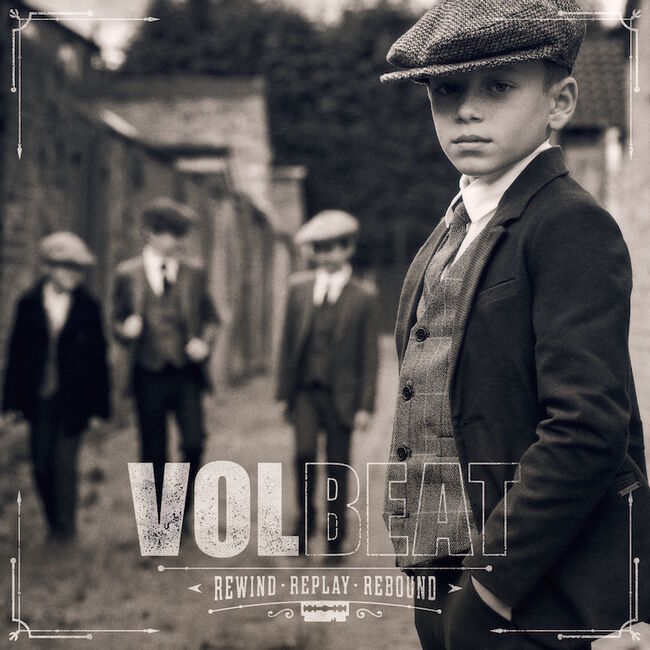 """Volbeat Shares New Song """"Last Day Under The Sun"""" & Music Video"""