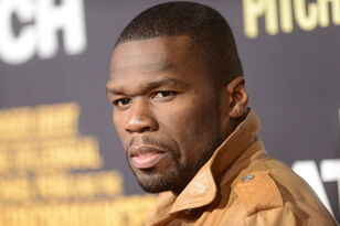50 Cent Posts Controversial Meme About Dwyane Wade's Daughter & R. Kelly